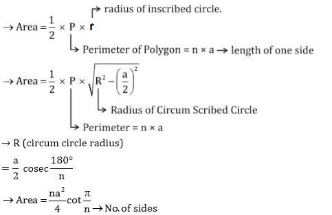 बहुभुज की परिभाषा, इसके प्रकार, सूत्र और इसपर आधारित प्रश्न_80.1