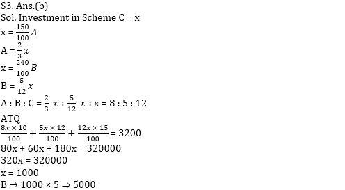 SSC MTS Numerical Ability Practice Questions : 25th July_70.1