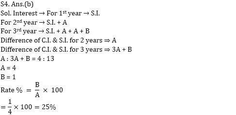 Compound Interest Formulas, Tricks And Questions_190.1