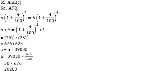 Compound Interest Formulas, Tricks And Questions_200.1