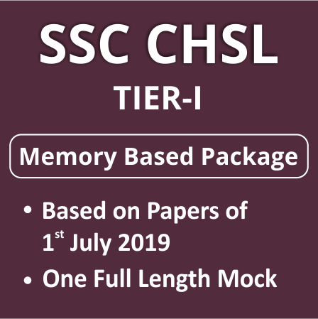 SSC CHSL Questions asked in 3rd July 2019_70.1