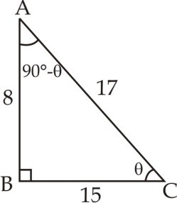 SSC CGL Mains Trigonometry Questions : 30th July_90.1