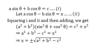 SSC CGL Mains Trigonometry Questions : 30th July_150.1