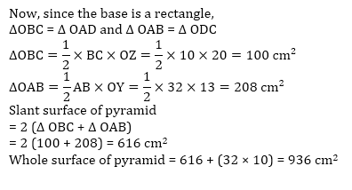 SSC CGL Mains Mensuration Questions : 31st July_200.1