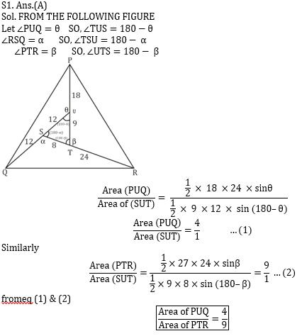 SSC CGL Mains Quantitative Aptitude Questions : 20th July_60.1