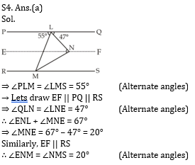 SSC CGL Mains Geometry Questions : 2nd July_120.1