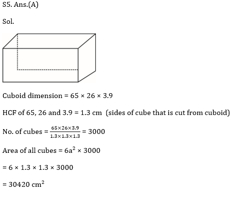 SSC CGL Mains Mix topic Questions : 13th July_90.1