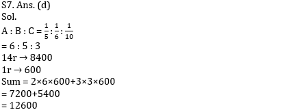RRB NTPC Mathematics Questions: 22nd July_110.1