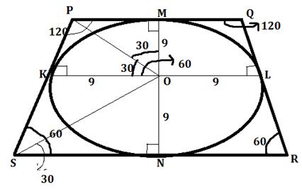 SSC CGL Mains Geometry Questions : 1st July_60.1