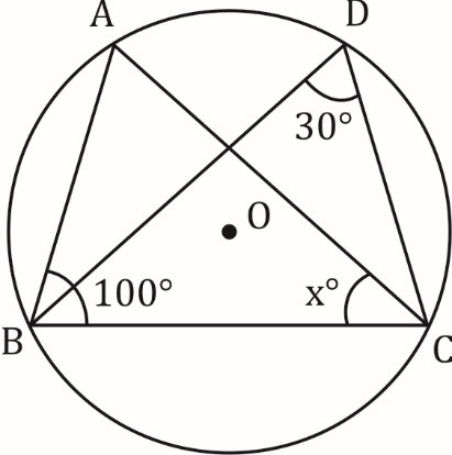 SSC CGL Mains Geometry Questions : 1st July_70.1