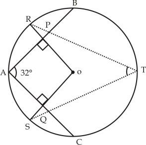 SSC CGL Mains Geometry Questions : 1st July_130.1