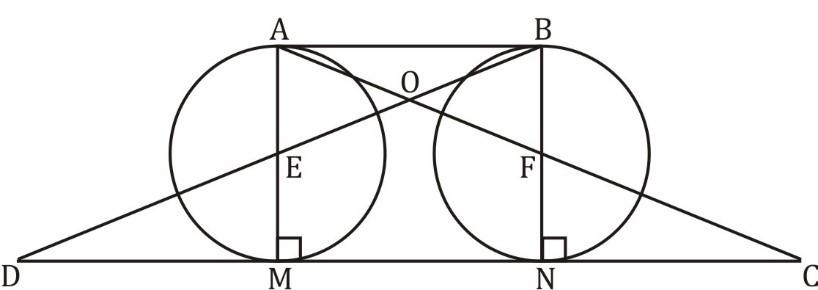 SSC CGL Mains Geometry Questions : 1st July_190.1