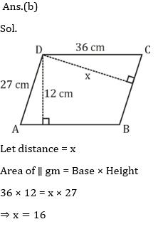 चतुर्भुज : क्षेत्रफल, फार्मूला, प्रकार, गुण और उदाहरण_130.1