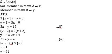 RRB NTPC Mathematics Questions: 11th July_50.1
