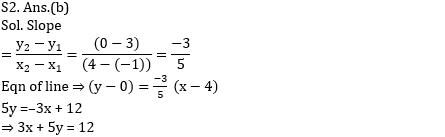 RRB NTPC Mathematics Questions: 1st July_60.1