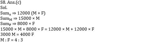 RRB NTPC Mathematics Questions: 19th July_120.1