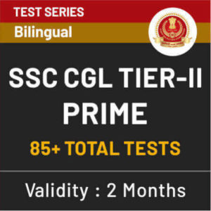 SSC CGL Tier 2 Quant Questions : Free PDF | Download Now_50.1