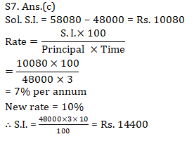 Quant Questions For SSC Exam 2019 : 26th September_110.1