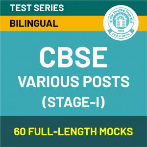 CBSE Recruitment | Practice With Adda247 Online Test Series_50.1
