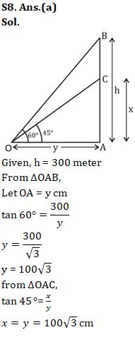 Quantitative Aptitude [Advanced Level] For SSC CGL : 28th December_200.1