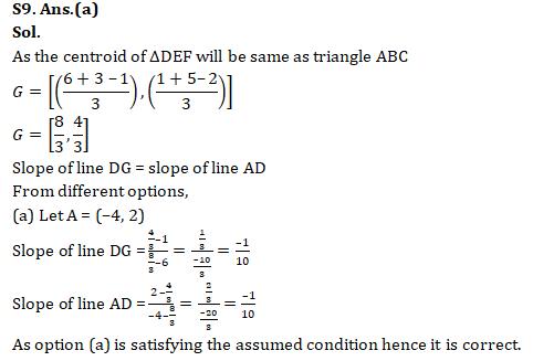 Quantitative Aptitude [Advanced Level] For SSC CGL : 28th December_210.1