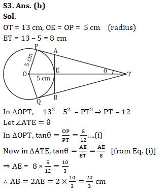 Quantitative Aptitude [Advanced Level] For SSC CGL : 31st December_140.1