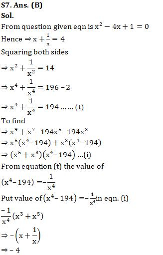 Quantitative Aptitude [Advanced Level] For SSC CGL : 31st December_180.1