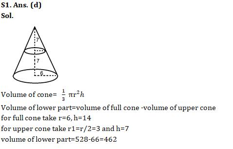 Quantitative Aptitude [Advanced Level] For SSC CGL : 31st December_120.1