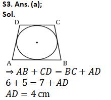 SSC CGL/CHSL के लिए संख्यात्मक अभियोगिता क्विज 21 जनवरी 2020 : त्रिकोण, बीजगणित और ऊंचाई और दूरी_230.1