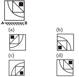 SSC CHSL/CGL के लिए रीजनिंग क्विज 22 जनवरी 2020 : Figure, Matrix and Mirror Image_110.1