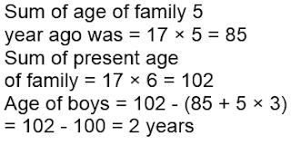 Quantitative Aptitude Quiz for SSC CHSL 29th January 2020 For Ratio & Proportion , Age, Partnership_140.1