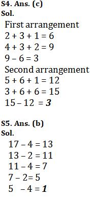 SSC CHSL 2020 के लिए रीजनिंग क्विज प्रश्न 30 जनवरी 2020 : Missing term series and meaningful order_80.1