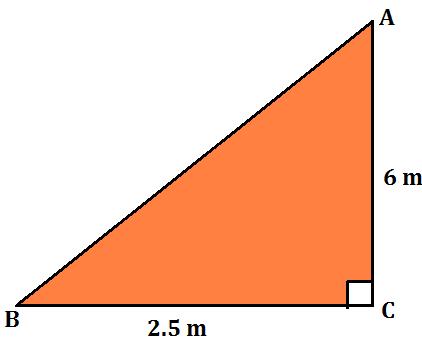 पाइथागोरस प्रमेय: सूत्र, सत्यापन, उदाहरण और अनुप्रयोग_100.1