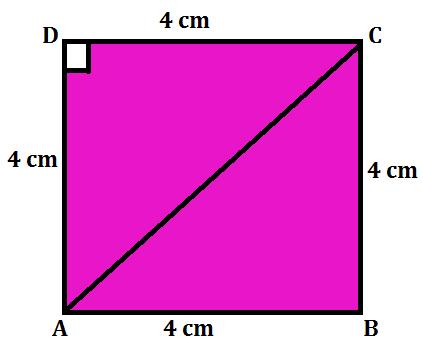 पाइथागोरस प्रमेय: सूत्र, सत्यापन, उदाहरण और अनुप्रयोग_110.1