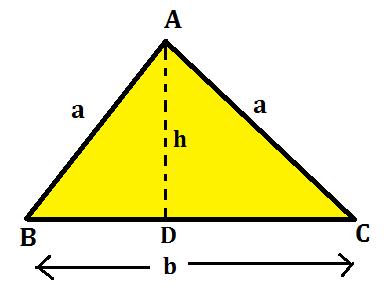 त्रिभुज का क्षेत्रफल :क्षेत्रफल फार्मूला और उसके उदाहरण 2021_60.1