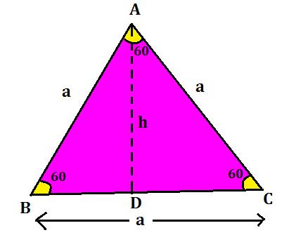 त्रिभुज का क्षेत्रफल :क्षेत्रफल फार्मूला और उसके उदाहरण 2021_70.1