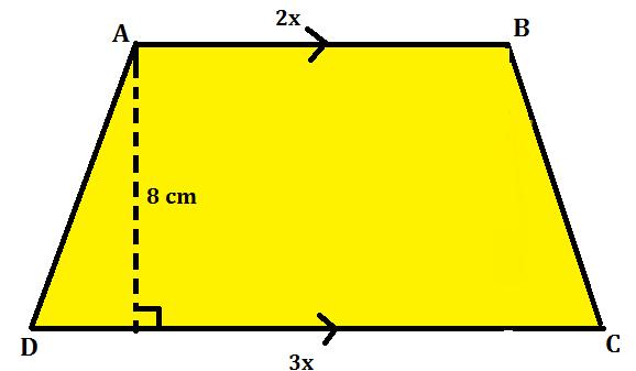 समलम्ब चतुर्भुज का क्षेत्रफल : परिभाषा, सूत्र और इस पर आधारित प्रश्न_70.1
