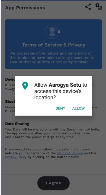 Arogya setu mobile app: What is it, features, benefits, uses and how to download_90.1