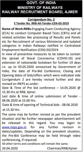 क्या है RRB NTPC परीक्षा में हो रही देरी की वजह?_50.1
